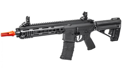 Elite Force/VFC Avalon Gen2 Full Metal VR16 Calibur CQB M4 AEG Rifle with Keymod Handguard - BLACK