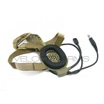 Z-tactical Bowman Elite II Headset - TAN