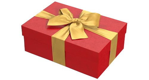 Holiday Blaster Pack Gift Redemption - FREE GIFT #67