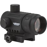Valken - V Tactical Mini Red Dot Sight RDA20-Black
