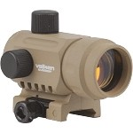 Valken - V Tactical Mini Red Dot Sight RDA20-Tan
