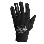 Valken Sierra II Gloves - Black - SMALL