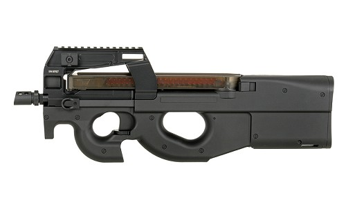 CYMA P90 AEG - BLACK - Asia Version
