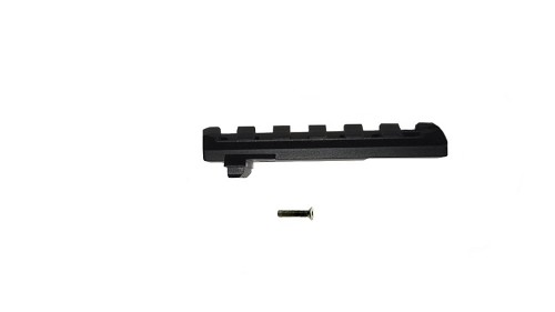 Laylax/Nine Ball Glock Series Direct Mount Base For Marui G17/18
