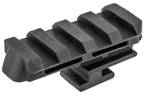 KRYTAC Airsoft Mono Pod Adapter Rail
