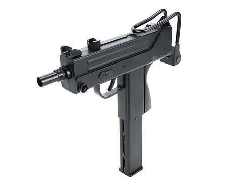 KWC M11 Non-Blowback Plastic Model