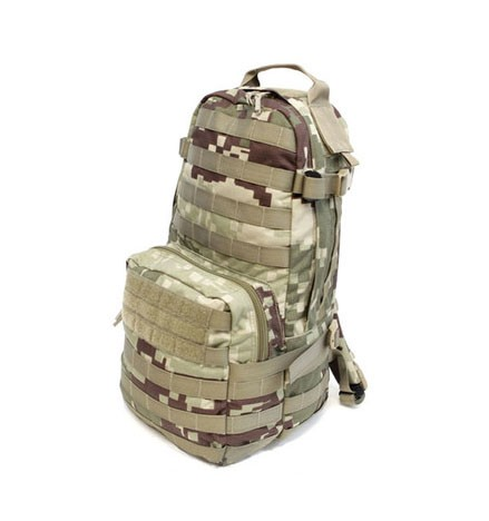 LBX Light Strike Backpack - Project Honor Camo