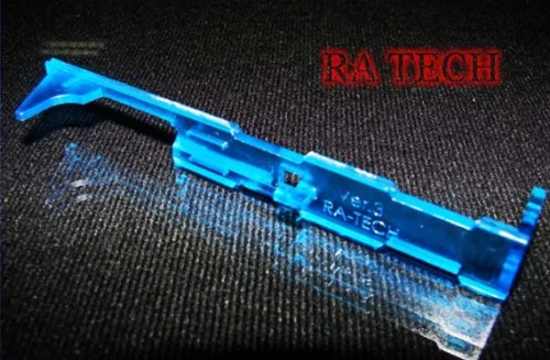 RA Tech High Speed Tappet Plate Ver .3