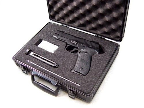 Satellite Handgun Case - P226