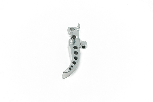 SPEED Airsoft M4/M16 AEG Tunable Trigger - SILVER