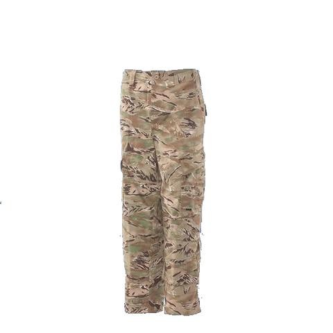 Tru-Spec Tactical Response Uniform Pants - All Terrain Tiger Large Long