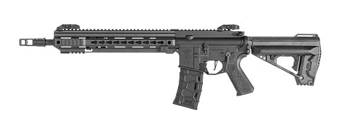 Vega Force Company Full Metal VR16 CALIBUR Carbine - BLACK