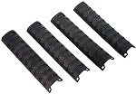 Dboys Armour Rail Cover (set of 4)