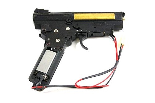 CYMA Complete Version 3 Gearbox /w motor for AKs