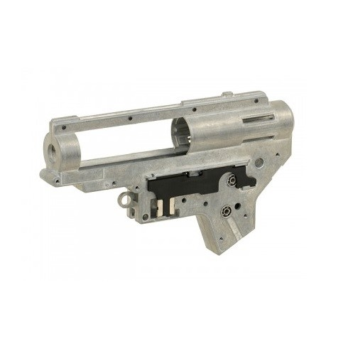 APS 8mm Ver.2 Hybrid Gearbox Shell w/ Spring Guide