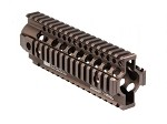Madbull Airsoft Daniel Defense Omega X 7