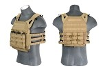 Lancer Tactical JPC (Jumpable Plate Carrier) - TAN
