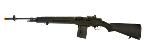 CYMA M14 Full Length - BLACK - Asia Version