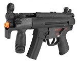 CYMA Metal Body MP5K - Asia Version