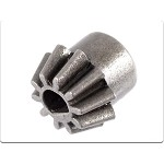 Replacement Pinion Gear for Motor - 'O' Shape Center