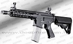 Deep Fire Samson Evolution (9 inch Rail) 11 inch CQB AEG (Deluxe Version)