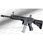Deep Fire Samson Evolution (9 inch Rail)  Carbine AEG (Deluxe Version)