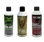 Green Gas - 8oz Canister