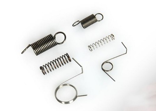 SHS Replacement Spring Set - Version 2