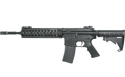 King Arms S&W M&P15T Rifle