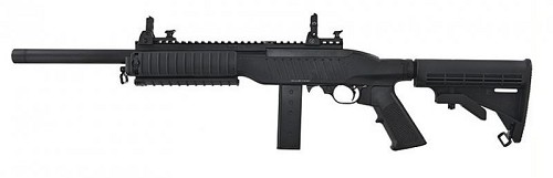 KJW 10/22 Carbine Gas Blowback Rifle - Version 2