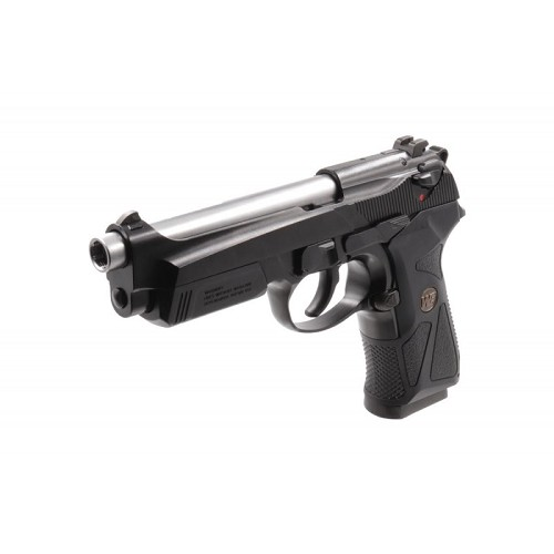WE M9 902 Full Metal Gas Blowback Pistol