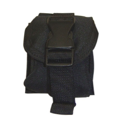 Condor - Single Frag Grenade Pouch (BLACK)