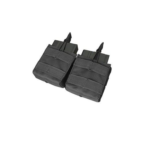 Condor - Double M14 Mag Pouch (BLACK)