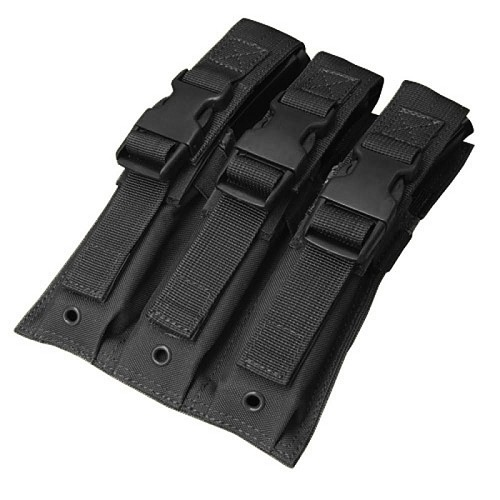Condor - MP5 Mag Pouch (BLACK)