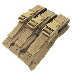 Condor - MP5 Mag Pouch (Coyote Brown)