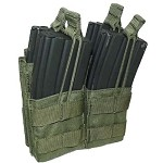 Condor - Double Stacker M4 Mag Pouch (OD)