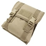 Condor - Large Utility Pouch (CB)
