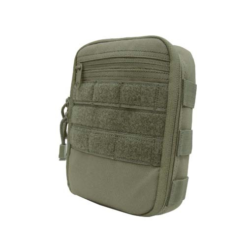 Condor - Side Kick Pouch (Coyote Brown)