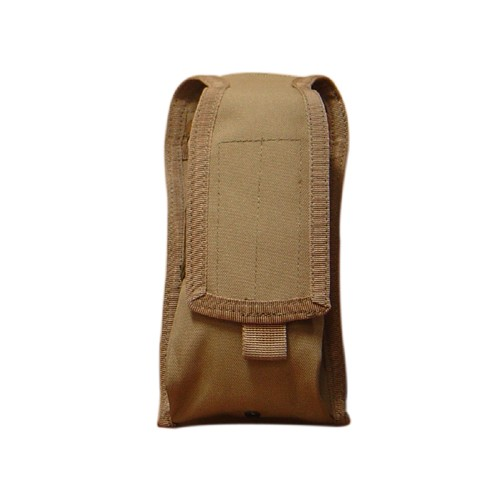 Condor - Large Radio Pouch (TAN)