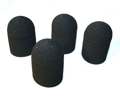 Madbull M576 Foam Head (Pack of 4)