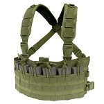 Condor - Rapid Assault Chest Rig (OD)