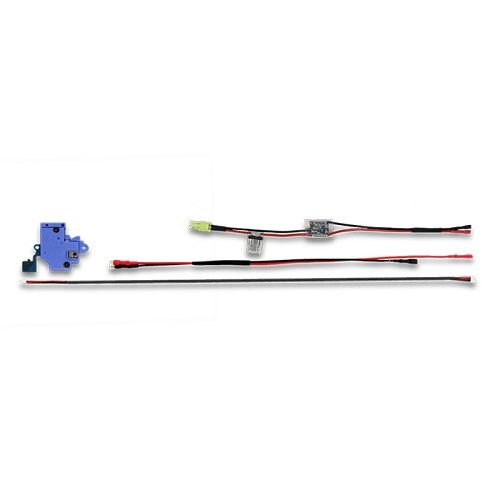 G&G G2 ETU and Mosfet Kit - 16AWG