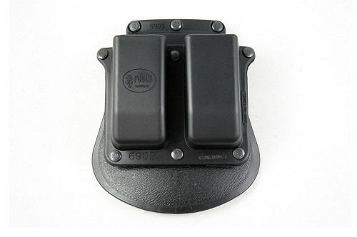 ACM - Fobus Style Double Mag Holster (for Glock magazines)