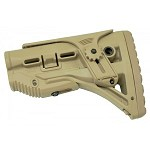 A.C.M. GL-SHOCK stock - TAN