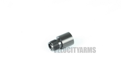 Spartan Doctrine 14mm - to 14mm + converter