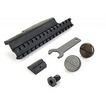 CYMA M14 Top Rail Mount Kit 20mm