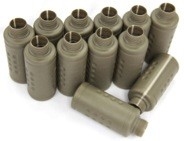 Thunder B Sound Grenade - Shock Shell Replacements