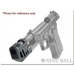 Nine Ball Marui M92F Compensator/Semi Long Type A
