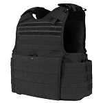 Condor - Enforcer Releasable Plate Carrier - BLACK