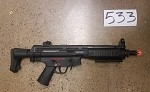 G&G MP5A5 RIS **CLEARANCE(533)
